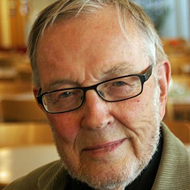 Rune Hedman