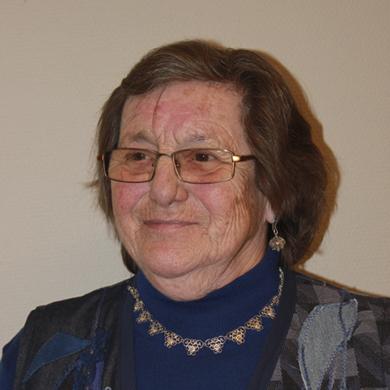 Eva Gosselman
