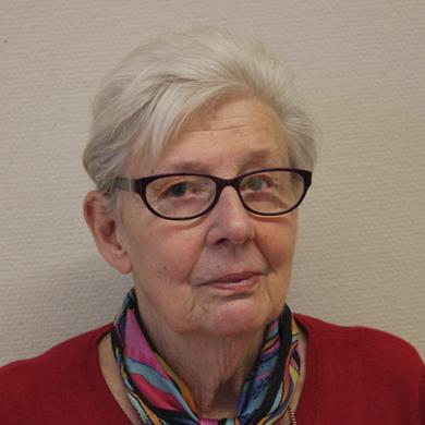 Inger Wentzel