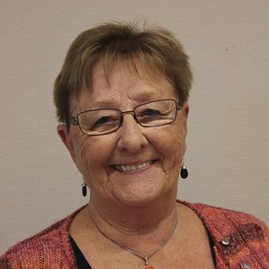 Karin Näslund-Westman