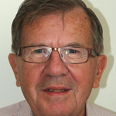 Leif Hällström