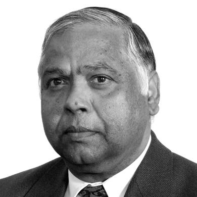 Naz Ahmed Shaikh