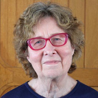 Ulla Hjelmqvist